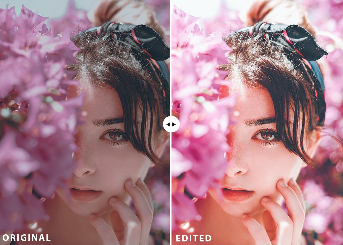 Portrait lightroom presets example image 10