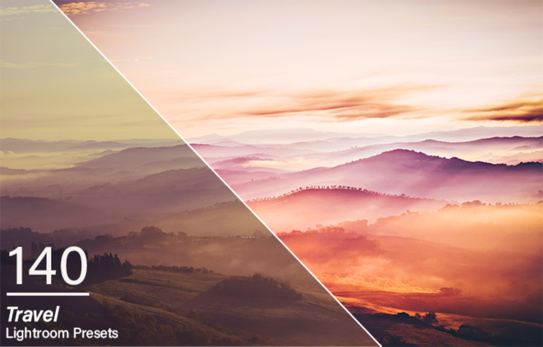 1000 Unique Lightroom Presets example image 11