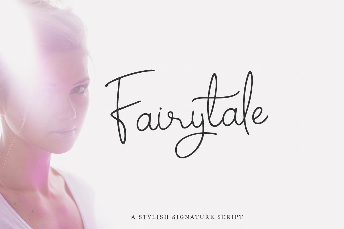 Fairytale example image 1