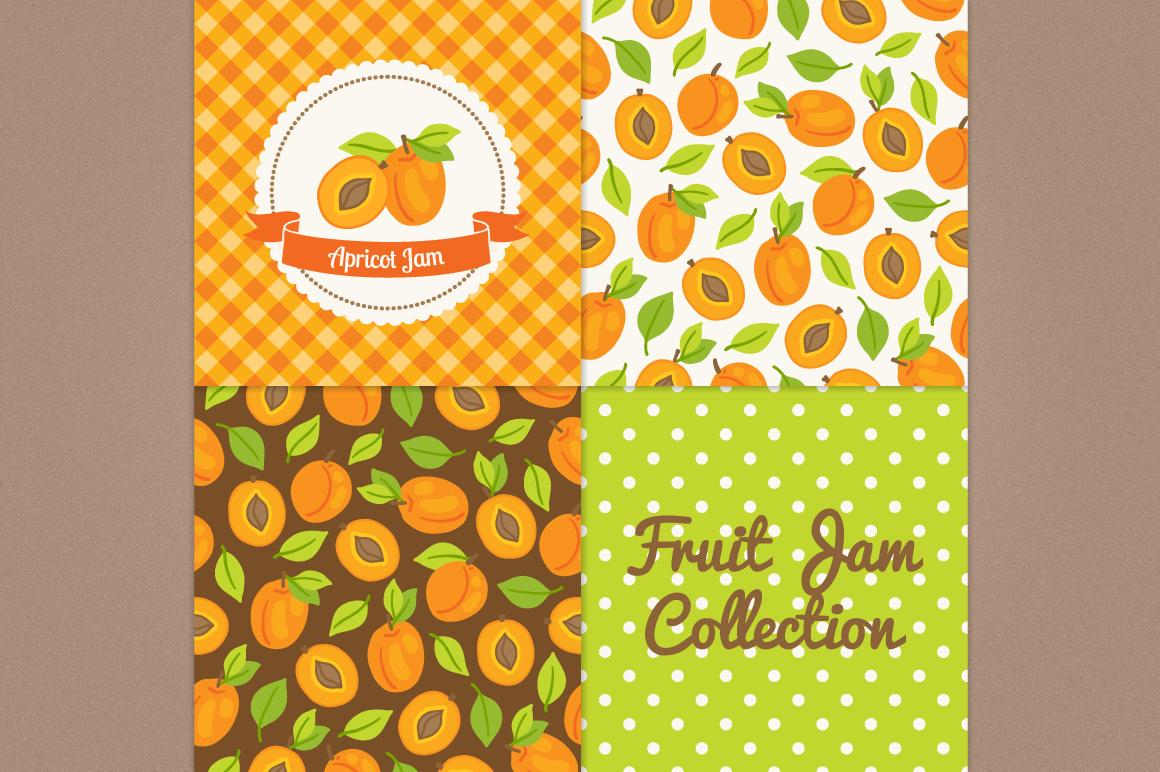 Apricot Jam example image 1