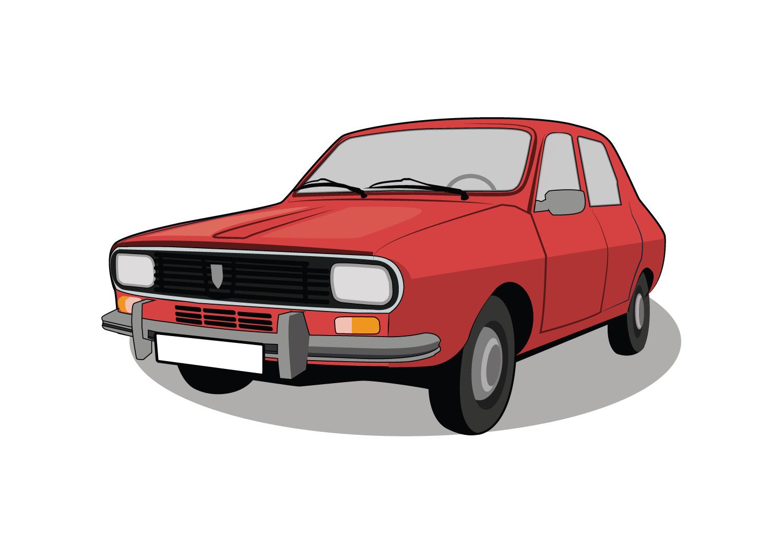 Dacia 1310 example image 1