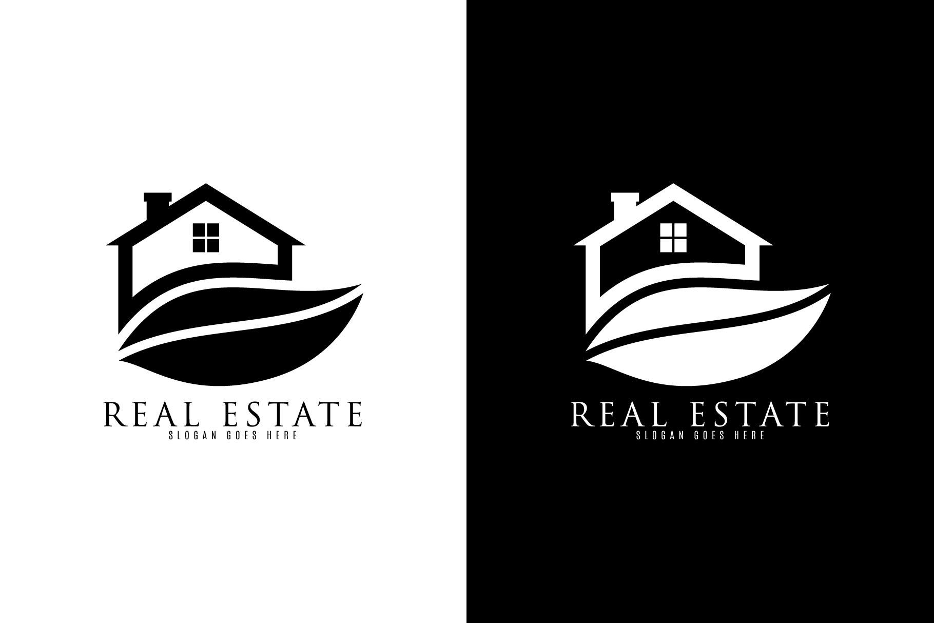 Real Estate Logo example image 3