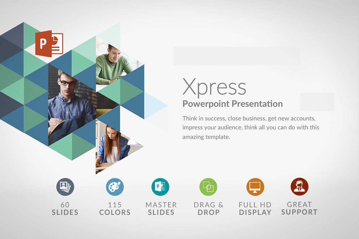 what is a template in powerpoint - 10 premium powerpoint templates