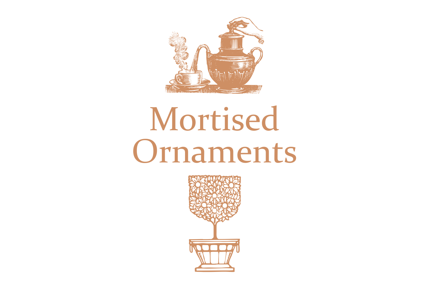 Mortised Ornaments example image 7