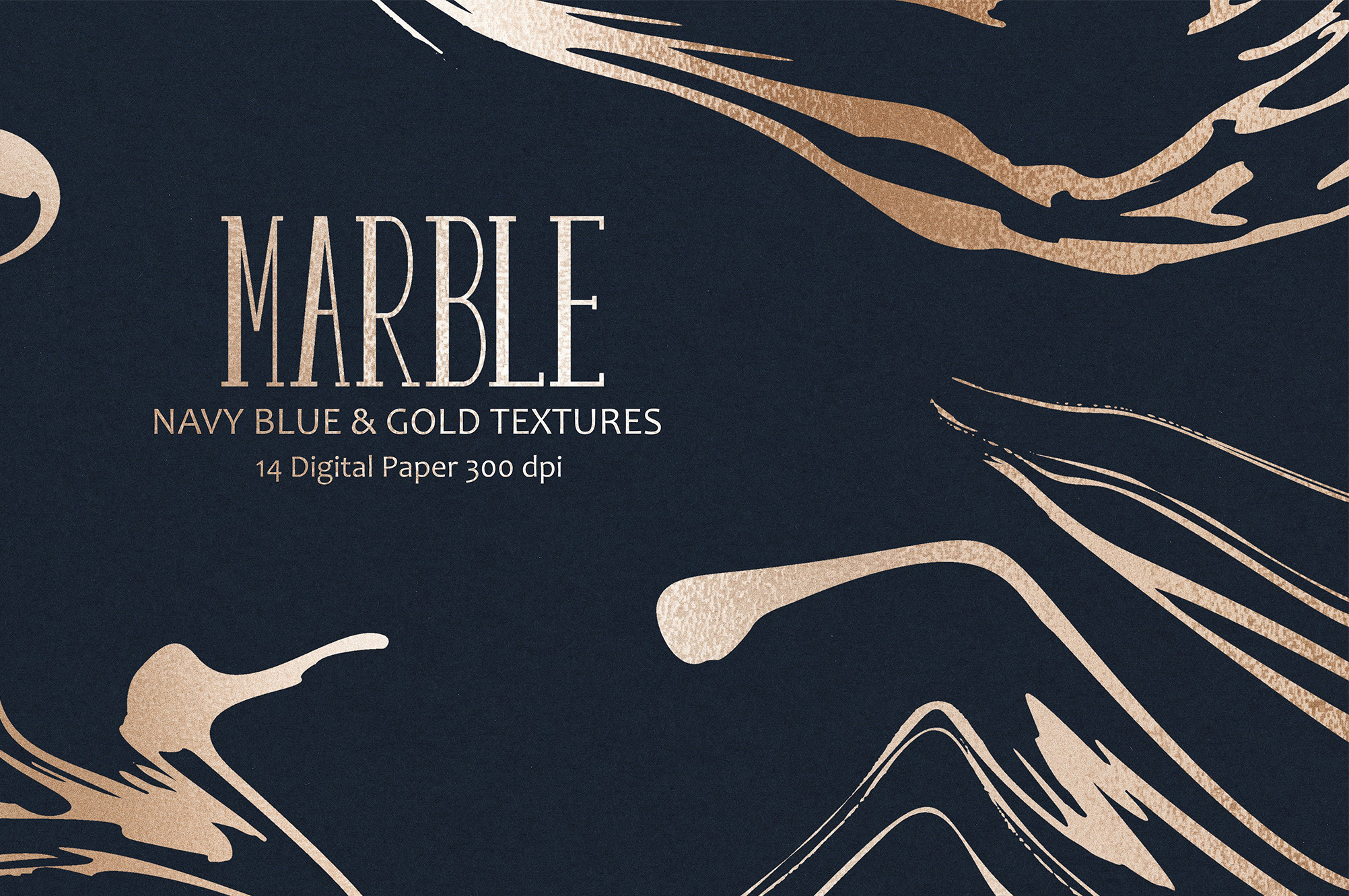 Navy Blue Gold Silver 118 Texture and Backgrounds example image 2