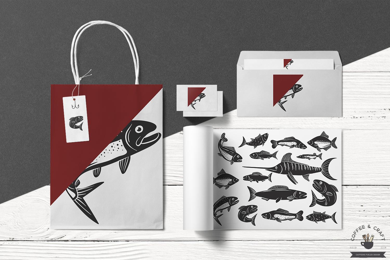 Fishing Design example image 3