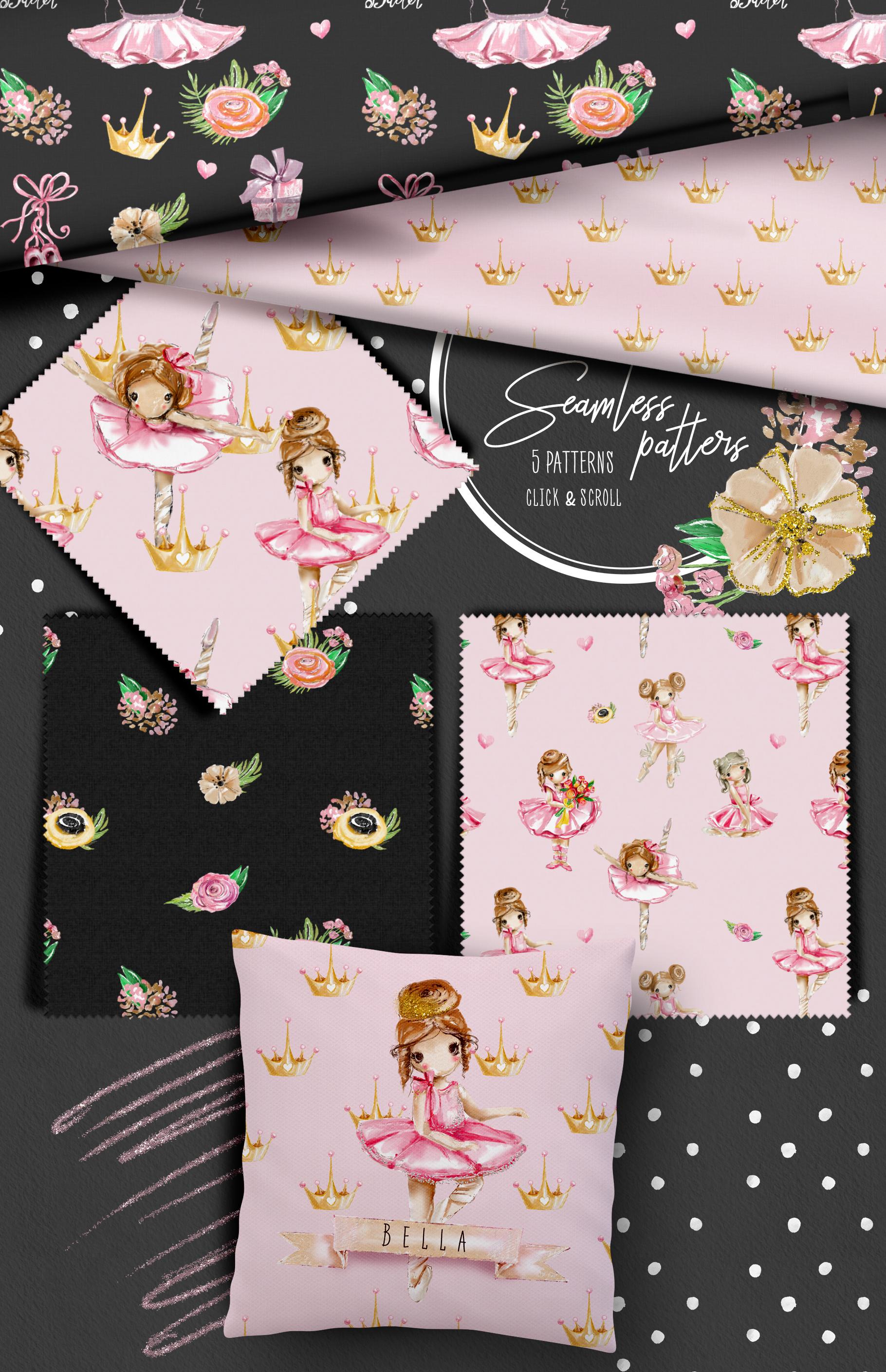 My Little Ballerina example image 6