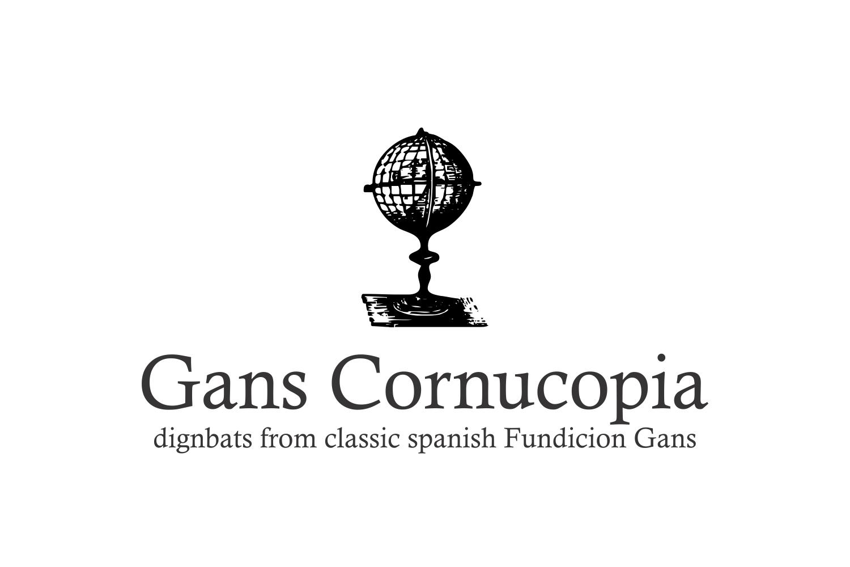 Gans Cornucopia example image 1