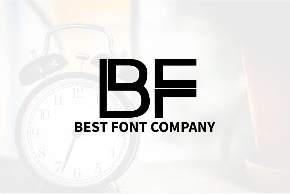 Karomah Typeface Font example image 4