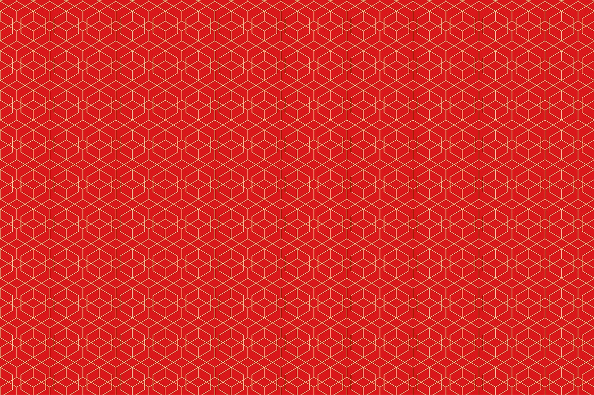 Rich Ornamental Patterns. Seamless. example image 3