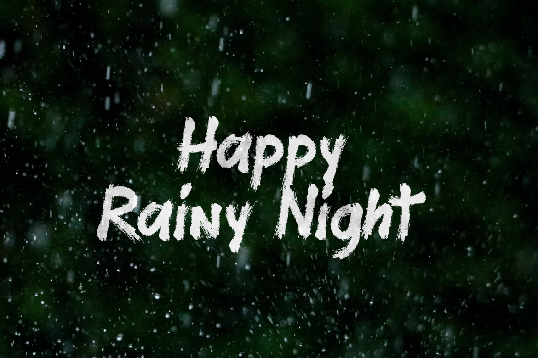 RainBrush example image 3