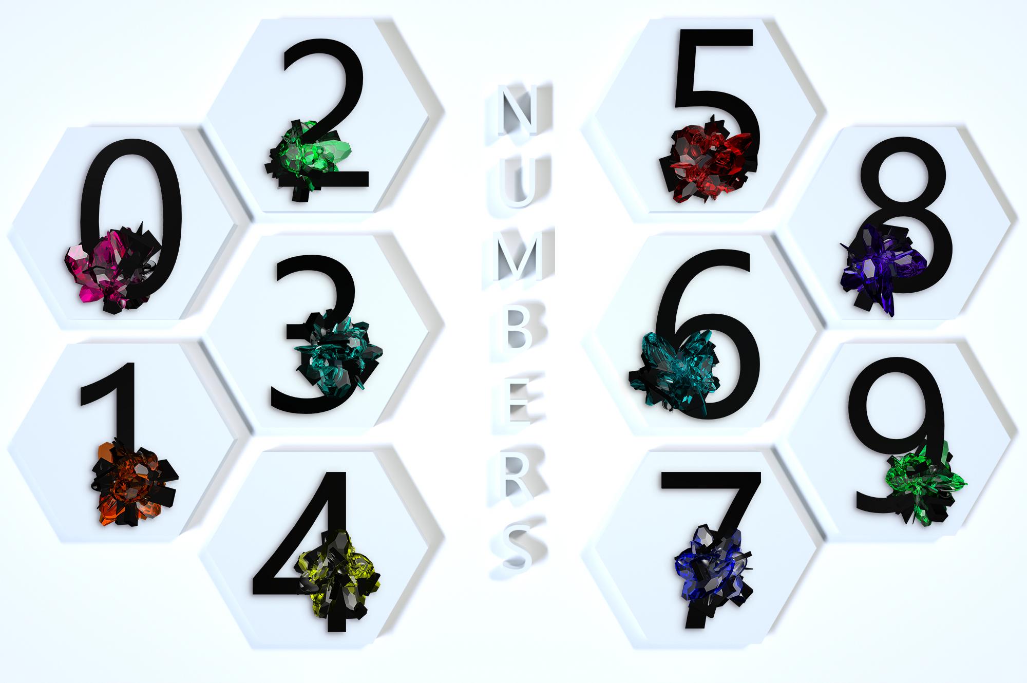 Crystal|Azbuka|Alphabet example image 10