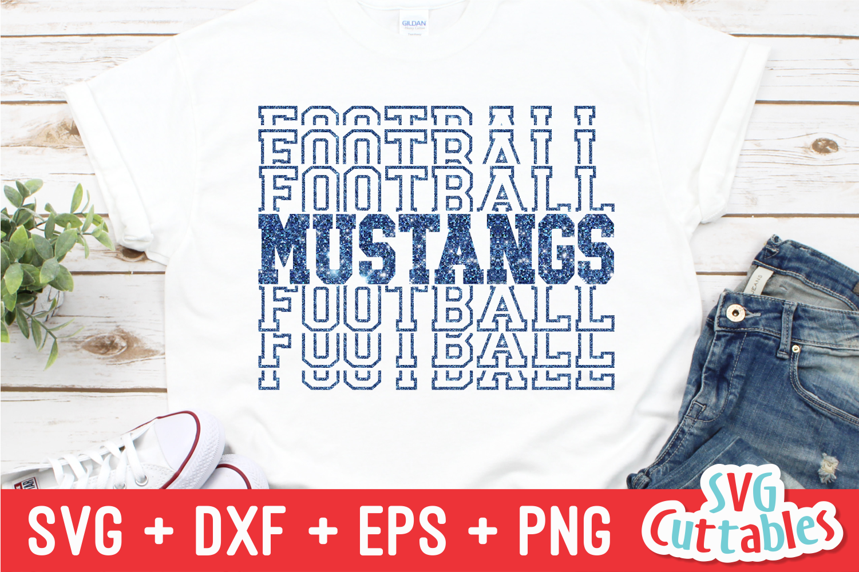 Football Template 0042   Football svg cut file example image 6