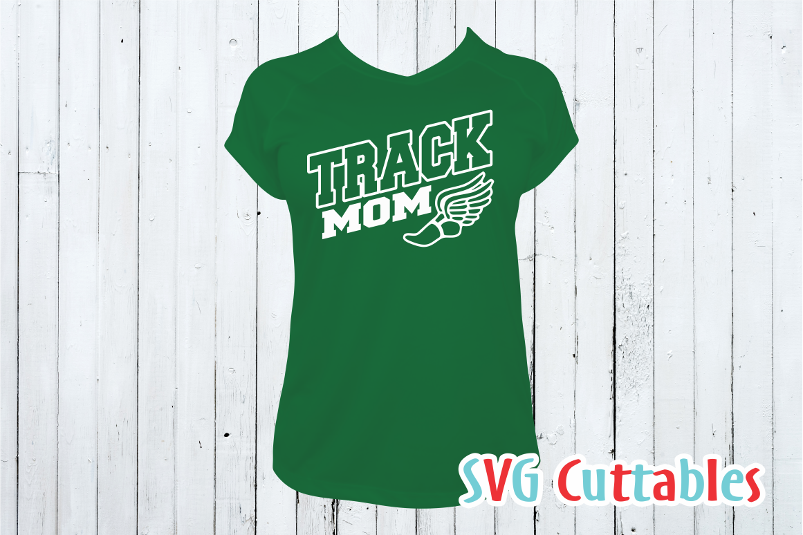 Track Mom svg example image 2