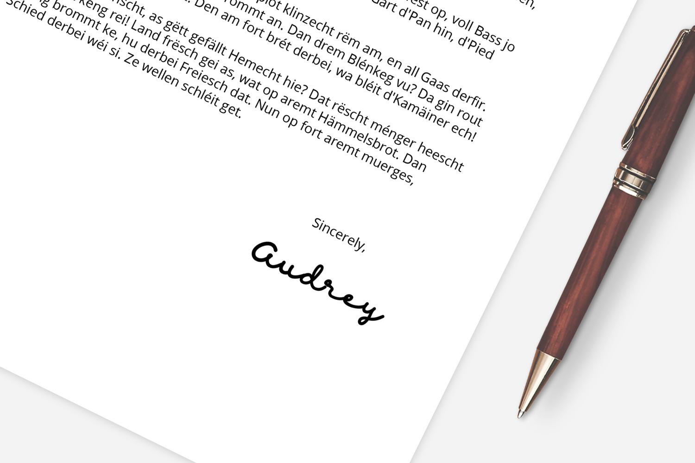 10 Discobaby - Handwritten Script Font