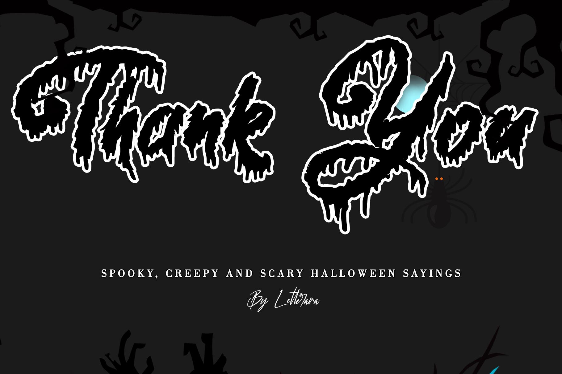 Halloween Story example image 11
