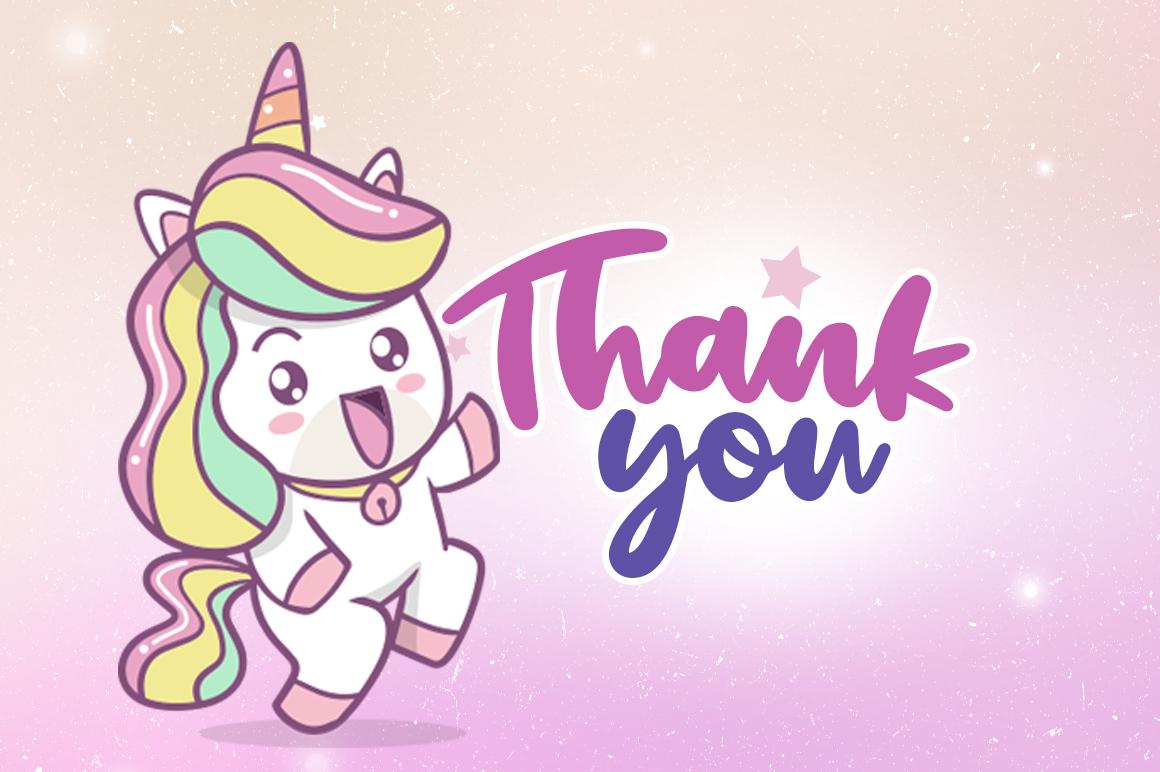 Kindness Unicorn example image 6