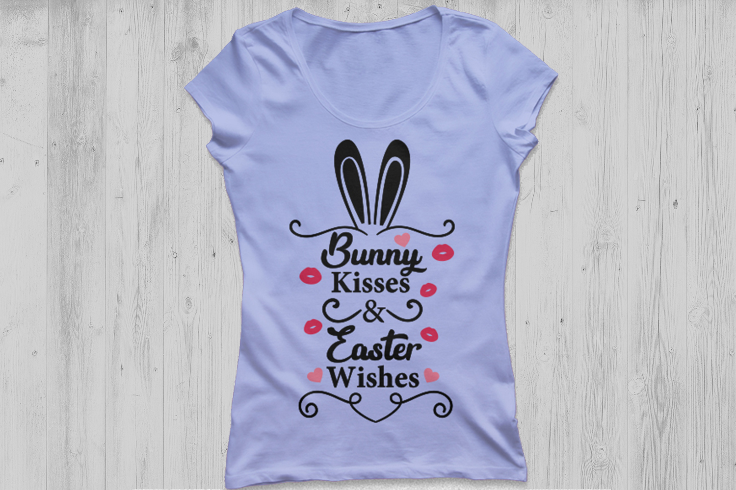 6a8a07465 Bunny Kisses and Easter Wishes Svg, Easter SVG, Easter Bunny Svg, Peeps Svg