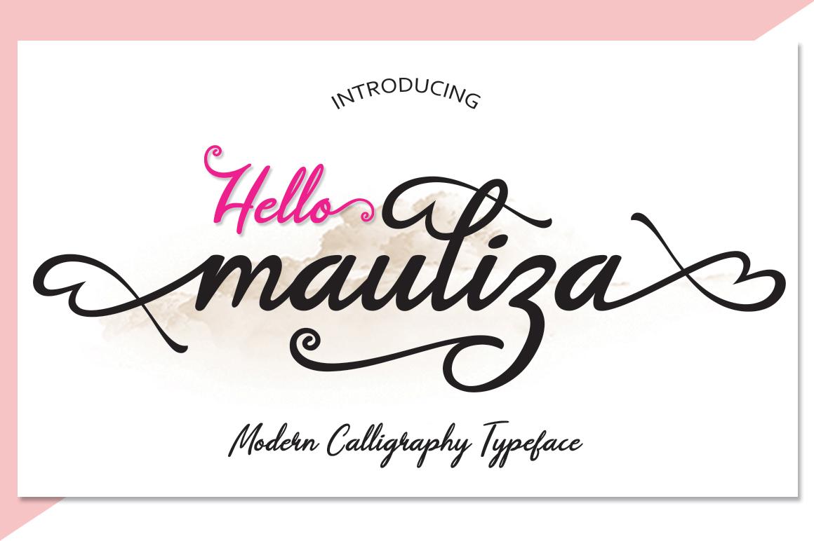 Hello Mauliza script example image 9