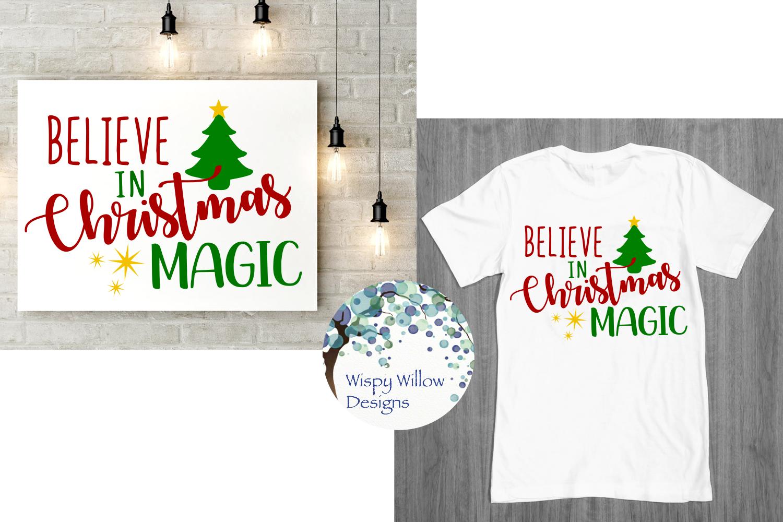 Christmas SVG Bundle Pack example image 13