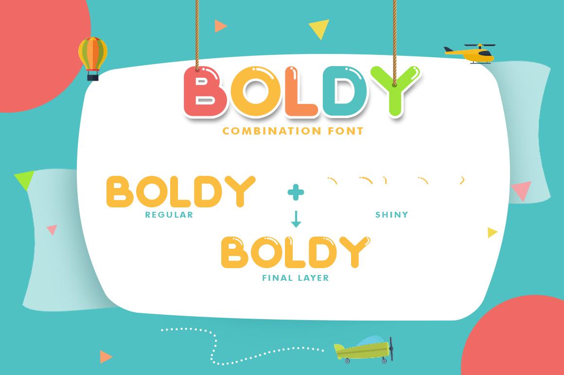 Boldy example image 5