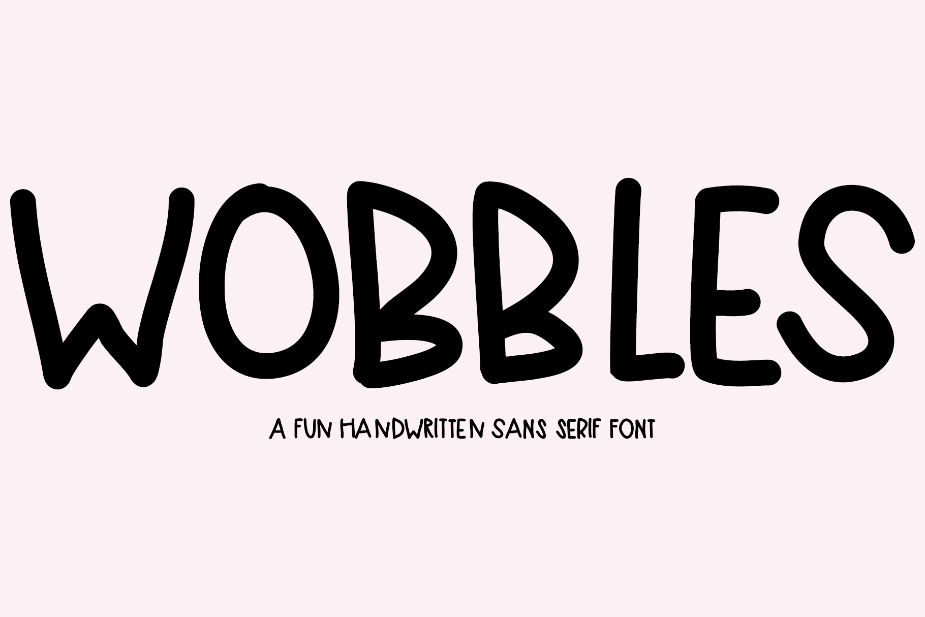 Wobbles example image 1