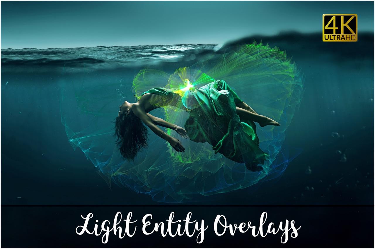 4K Light Entity Overlays example image 1