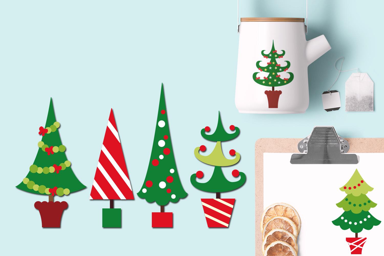 Christmas Tree example image 2