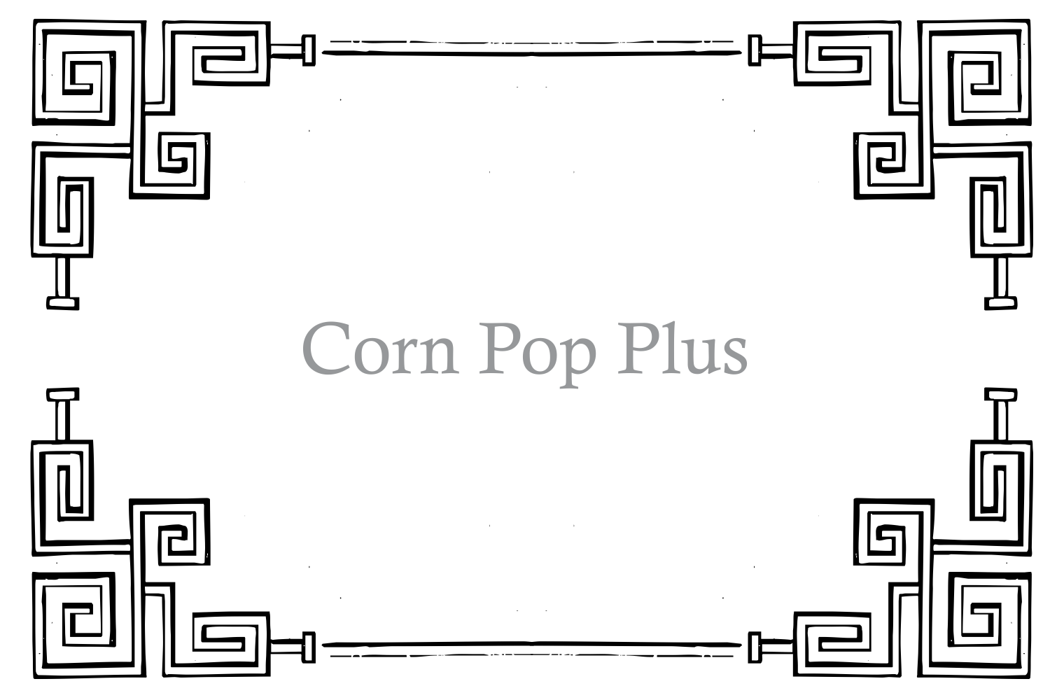 CornPop Plus example image 2