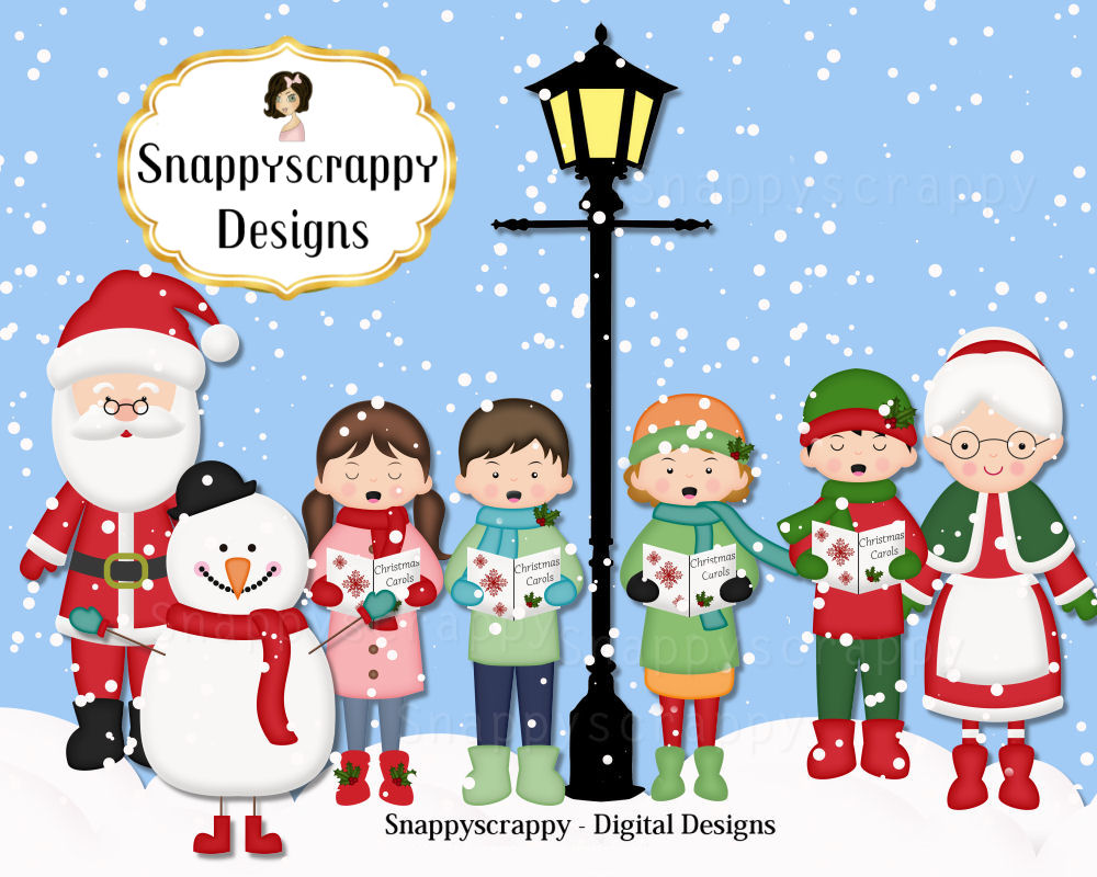 Christmas Clipart example image 2