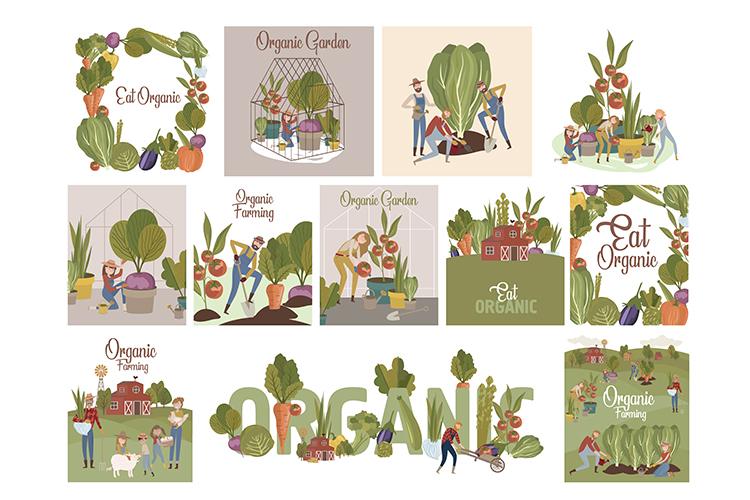 Organic life example image 8