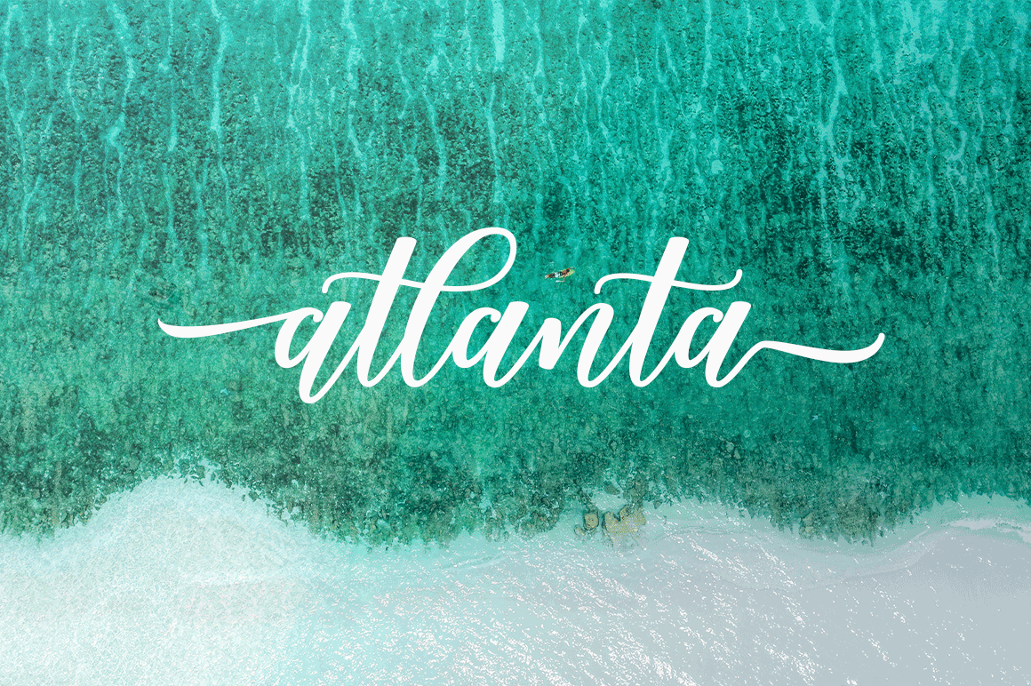 Atlanta New example image 7