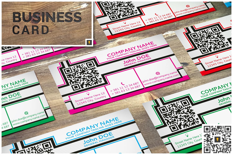 Business Card Bundle 50% SAVINGS example image 6