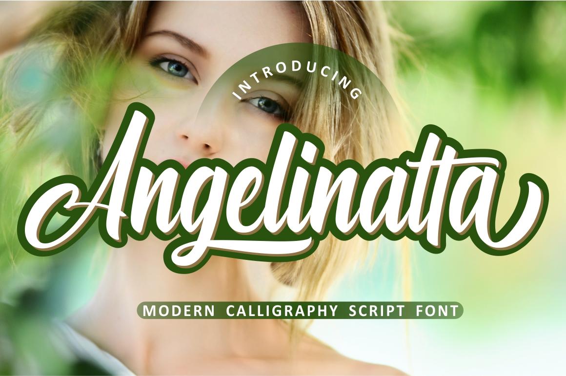 Angelinatta example image 1
