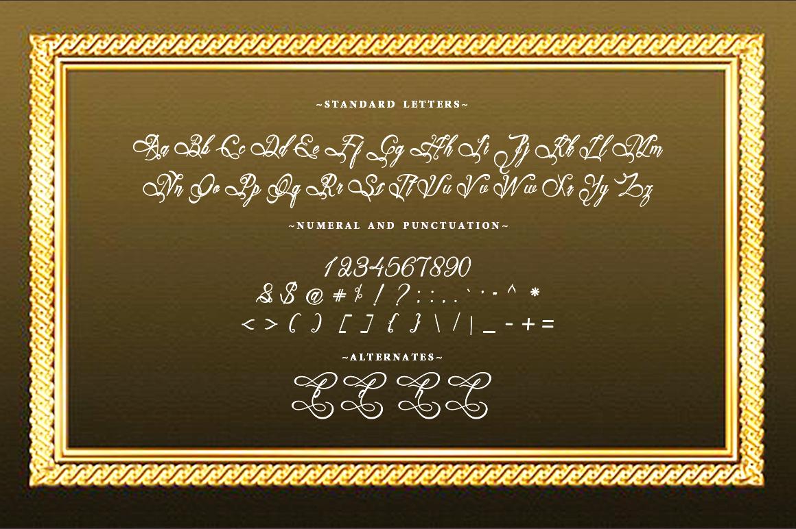 Dethalia example image 6