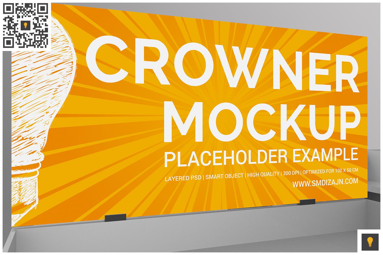 Store Crowner Mockup example image 3