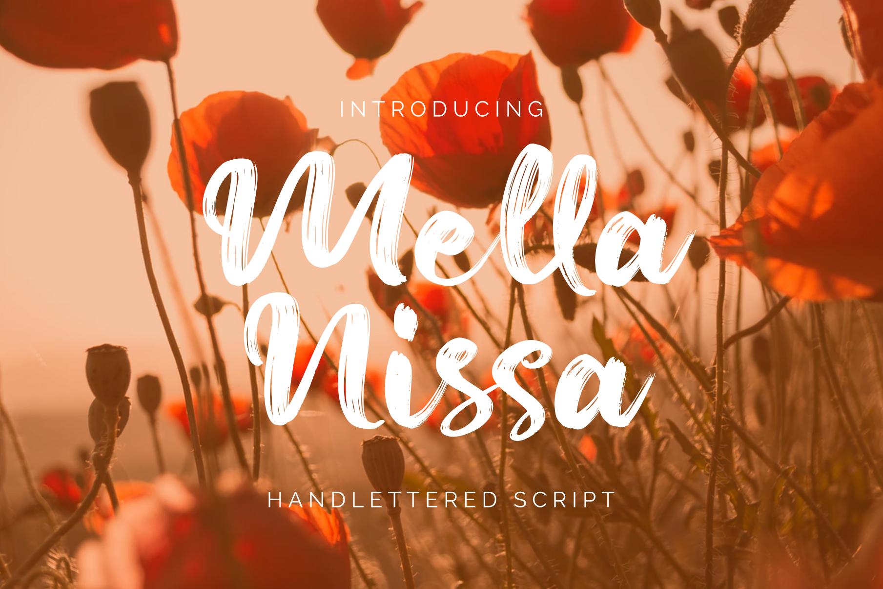 Mella Nissa example image 1