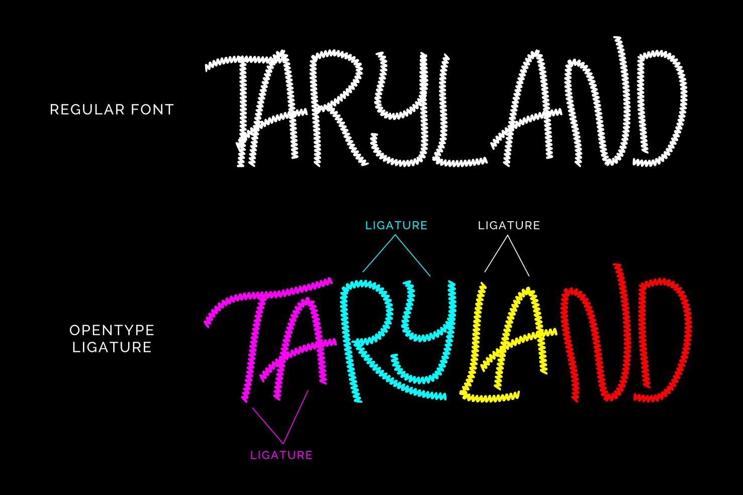 TARYLAND example image 2