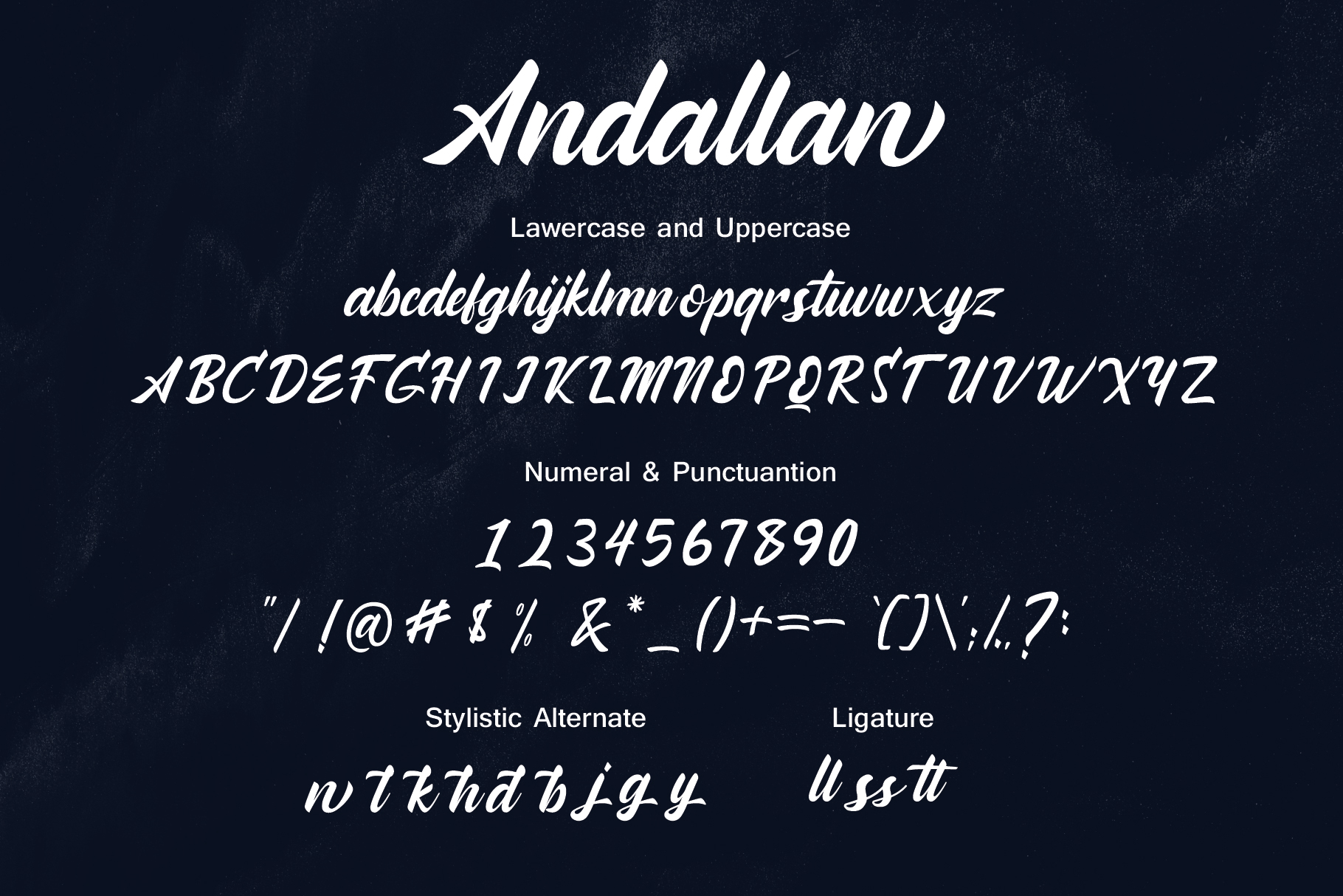 Andallan example image 7