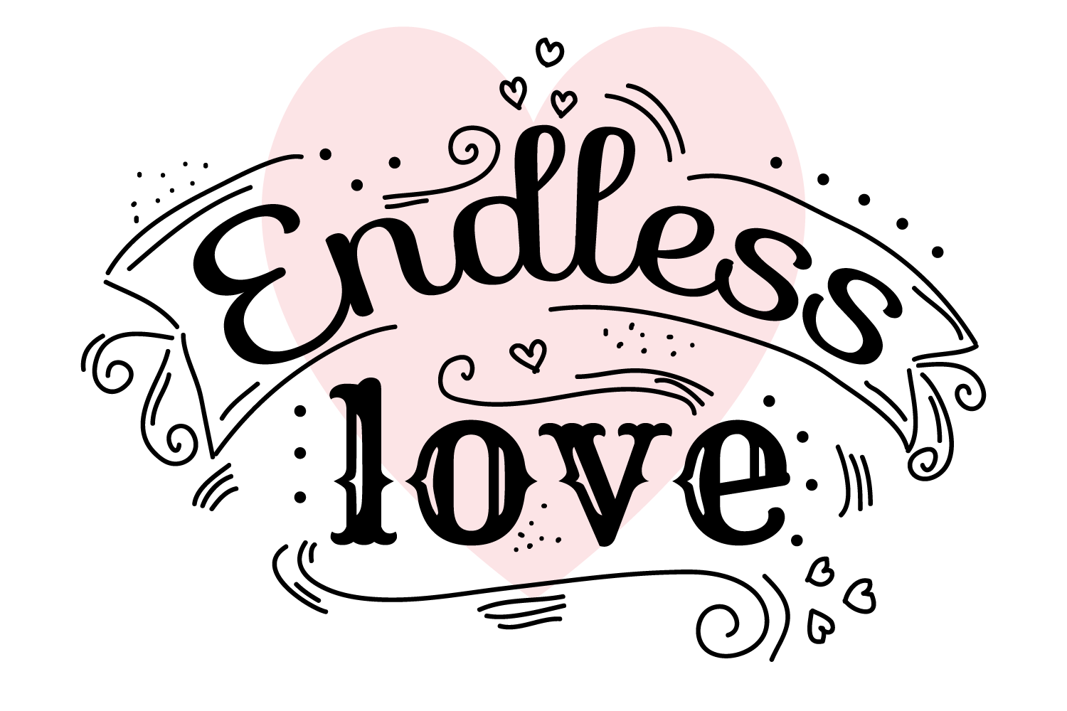 Endless love example image 1