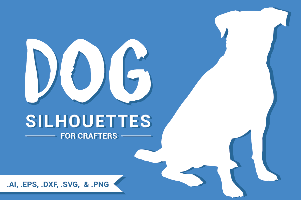 Dogs for Silhouettes example image 1