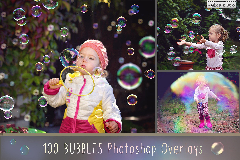900 Photo Overlays Bundle example image 10