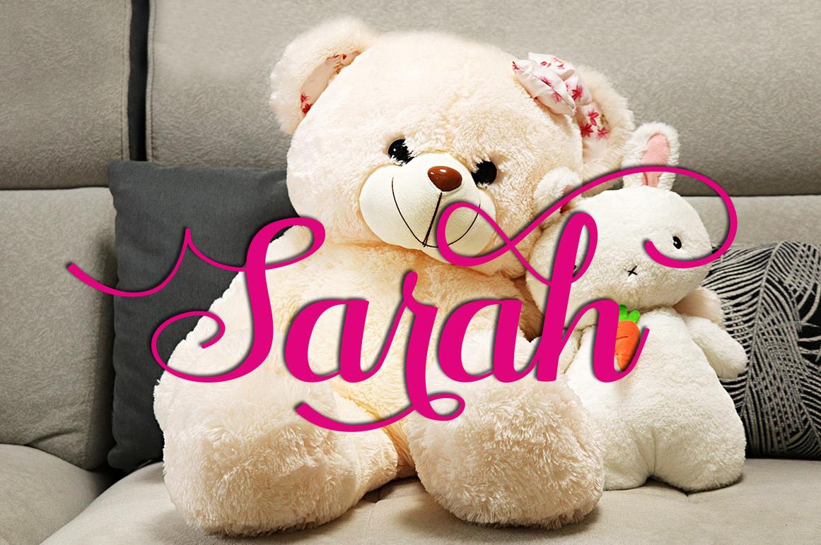 Sophia example image 2