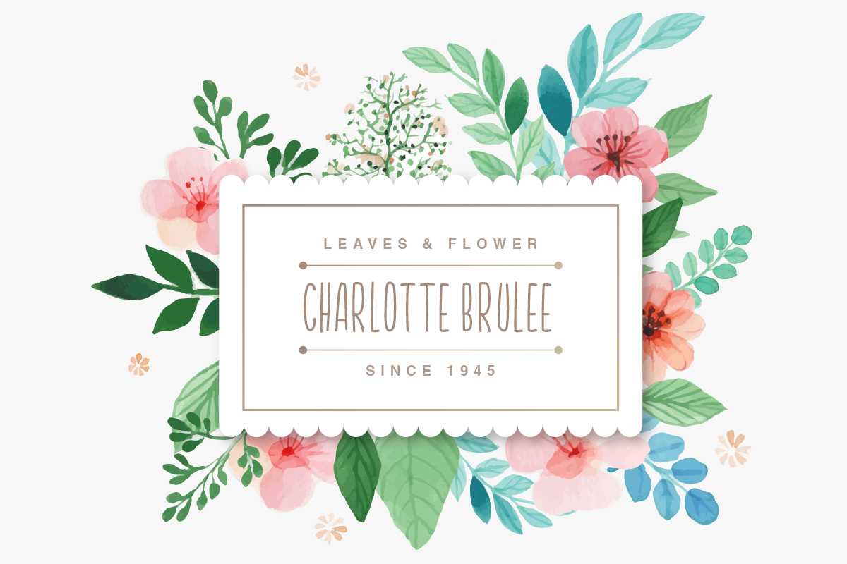 Brulee Font example image 5