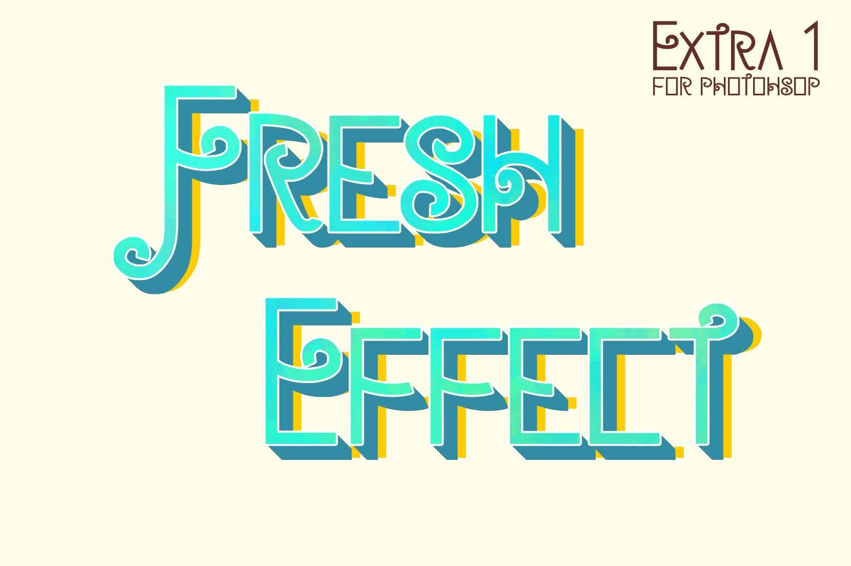 Jamoe Font example image 2