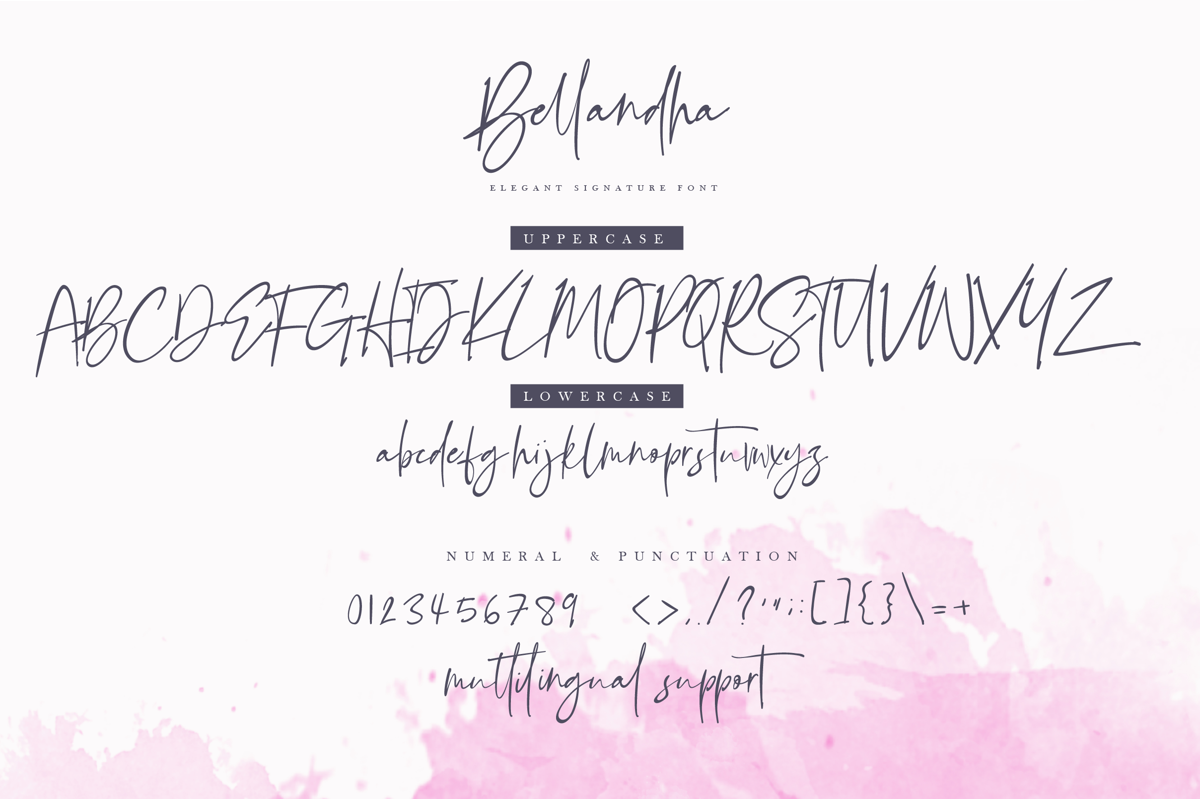 Bellandha Signature example image 11