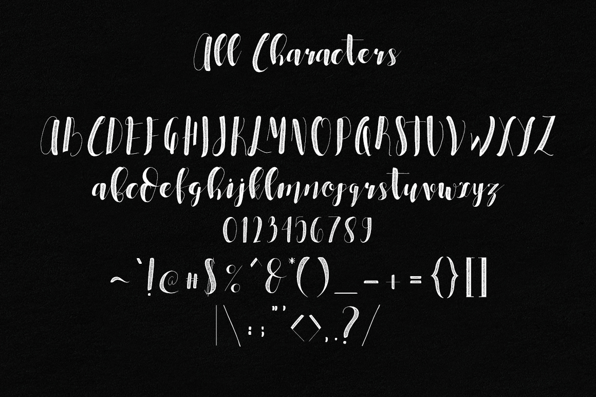 Dounats Typeface example image 6