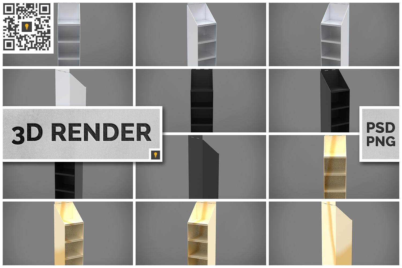 3D Render Bundle 70% SAVINGS example image 6