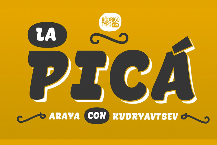 LaPica example image 1