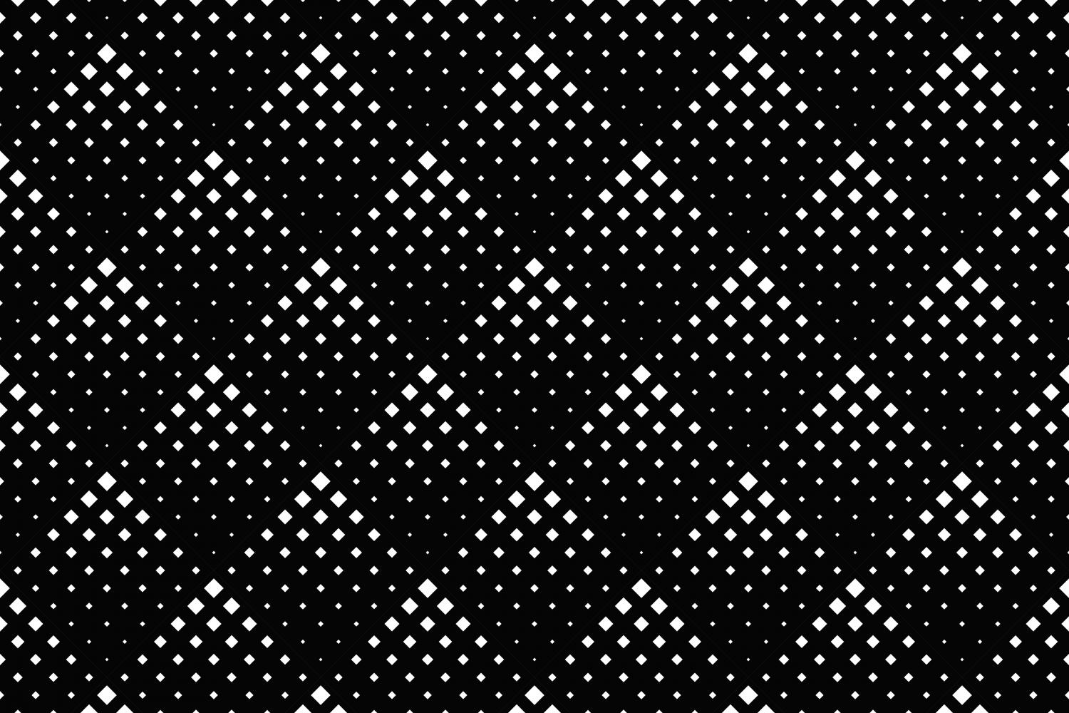 24 Seamless Square Patterns example image 8